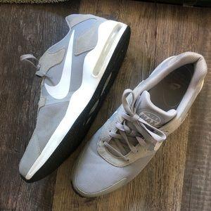 Nike   Grey Air Max Guile